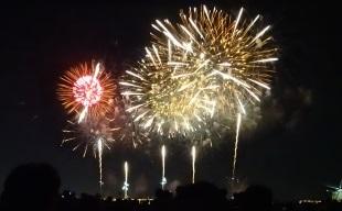 平成29年度婚活イベント第1弾「夏の出会いは花火の下で~花火大会コラボ婚活~」開催します!